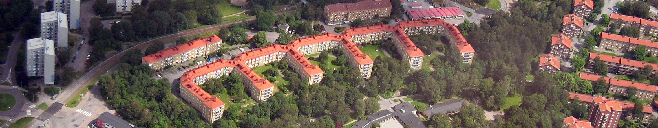 Brf Göteborgshus 14